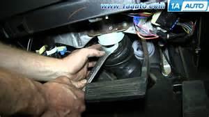 Steering Wheel Shakes Pontiac G6 How To Fix Clunking Steering Wheel Intermediate Shaft 2000