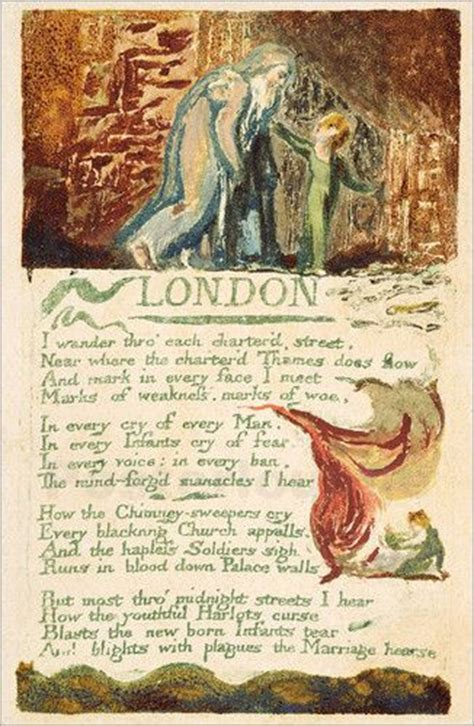 themes london william blake 81 best conflict and power gcse poetry images on