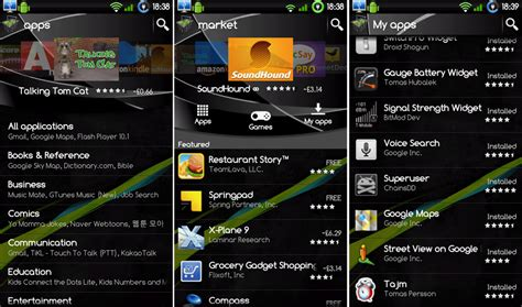 android vending apk black market 2 2 7 sony ericsson xperia x10 android forums