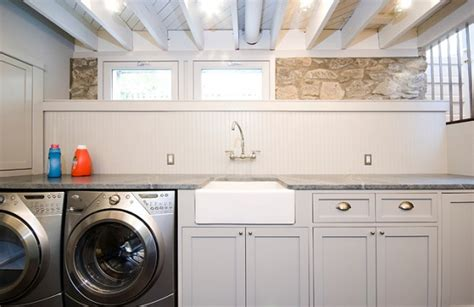 basement laundry room ideas washing in the basement isn t
