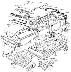 Ford Parts Diagrams Ford Parts Diagram Ford Free Engine Image For User