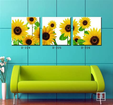 simple wall paintings for living room simple flowers drawings reviews online shopping simple
