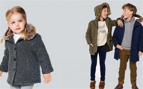 fotos ropa invierno kiabi rebajas invierno 2016 fotos ropa ni 241 os ellahoy