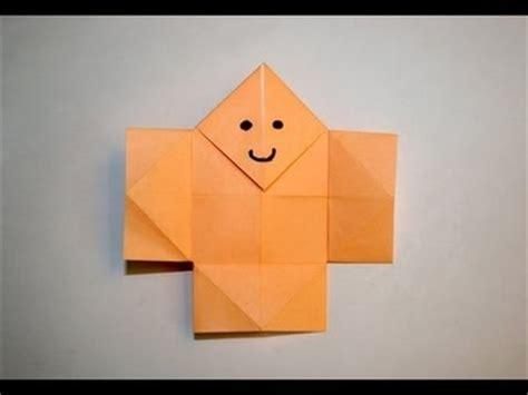 San Origami - origami origami sac rapide et tr 232 s facile faire un jeu