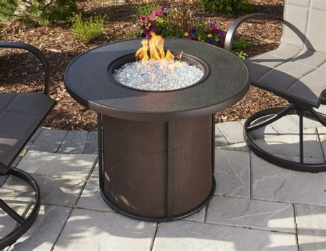small firepit small pit table pit ideas
