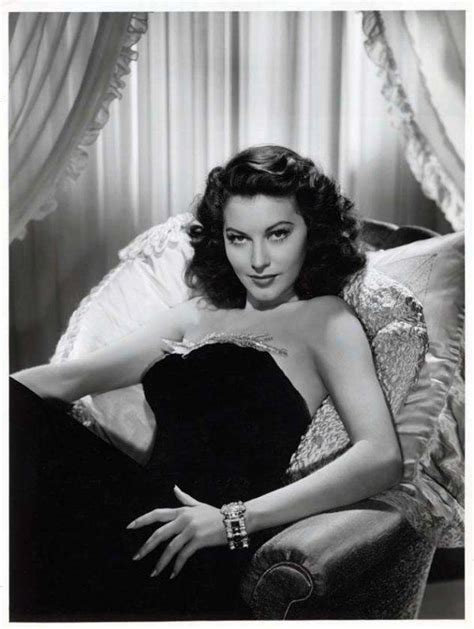 ava film ava gardner movies stars pinterest