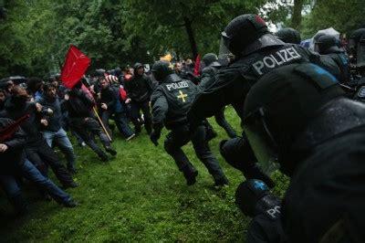 dove si trova la banca centrale europea le foto di blockupy a francoforte il post