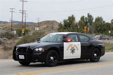 Chp Log by California Highway Patrol Chp Dodge Charger