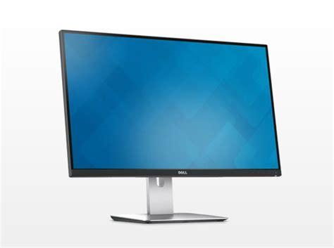 Dell 27 U2715h dell ultrasharp u2715h 27 calowy monitor wqhd 2560 x 1440
