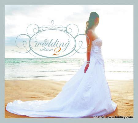wedding song list malaysia second edition wedding series the wedding album 2