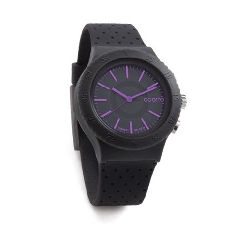 Cogito Pop Fashion Connected Black Panther Cism01bh 1 buy cogito pop smartwatch black panther in dubai abu