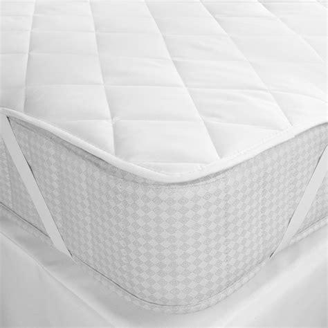 mattress protector corner elastic