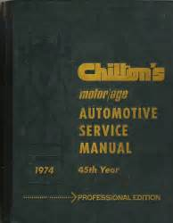 what is the best auto repair manual 1974 citroen cx electronic valve timing chilton 1967 1974 automotive service manual