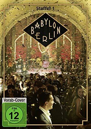 verfuegbarkeit babylon berlin staffel  filmportalde