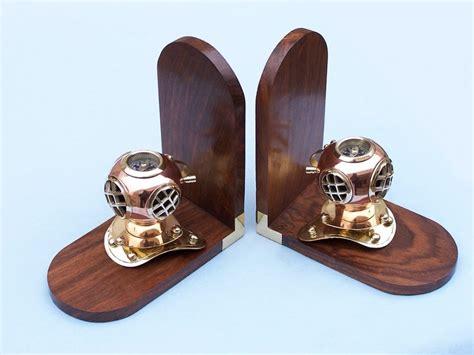 nautical home decor wholesale wholesale helmet book ends wholesale diving helmets