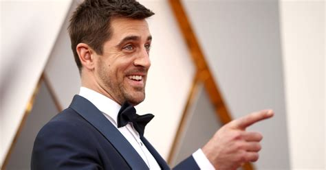 aaron rodgers new haircut aaron rodgers politely admonished his brother for airing