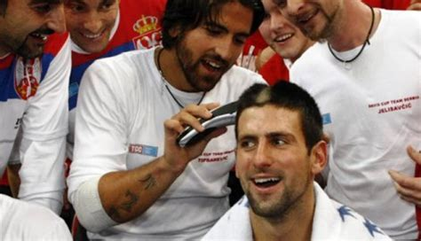 djokovic hair style 2012 crystal ball 72unforcederrors