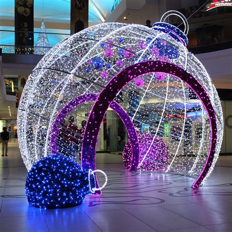 walk through christmas lights cresta shopping centre tmcc
