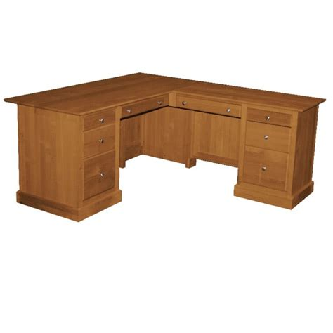 executive corner desk executive corner desk dmi belmont left executive corner