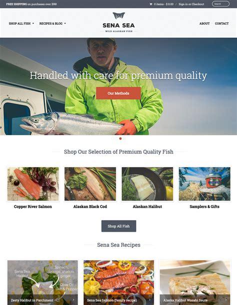 providence theme shopify seaside theme providence ecommerce website template