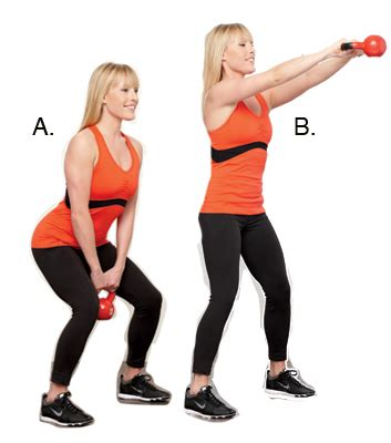 double arm kettlebell swing 10 minute tuneups kettlebell workout page 2 of 8 best