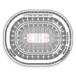 vancouver canucks seating chart interactive map seatgeek