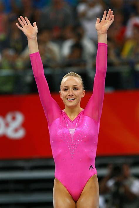 Gymnast Wardrobe Pics by Nastia Liukin Photos Photos Olympics Day 7 Artistic