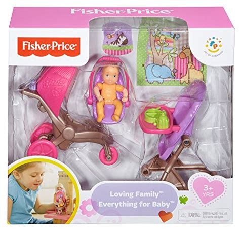 fisher price loving family everything for baby in the uae