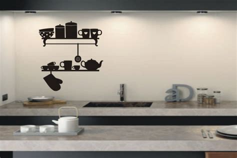 kitchen wall decal buy customized gift solution at