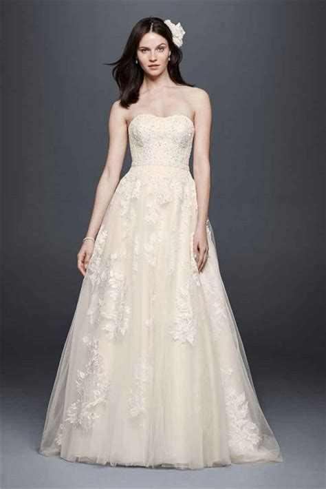 Amazing Wedding Gowns by The Most Amazing Wedding Dresses For Brides With Big Belly