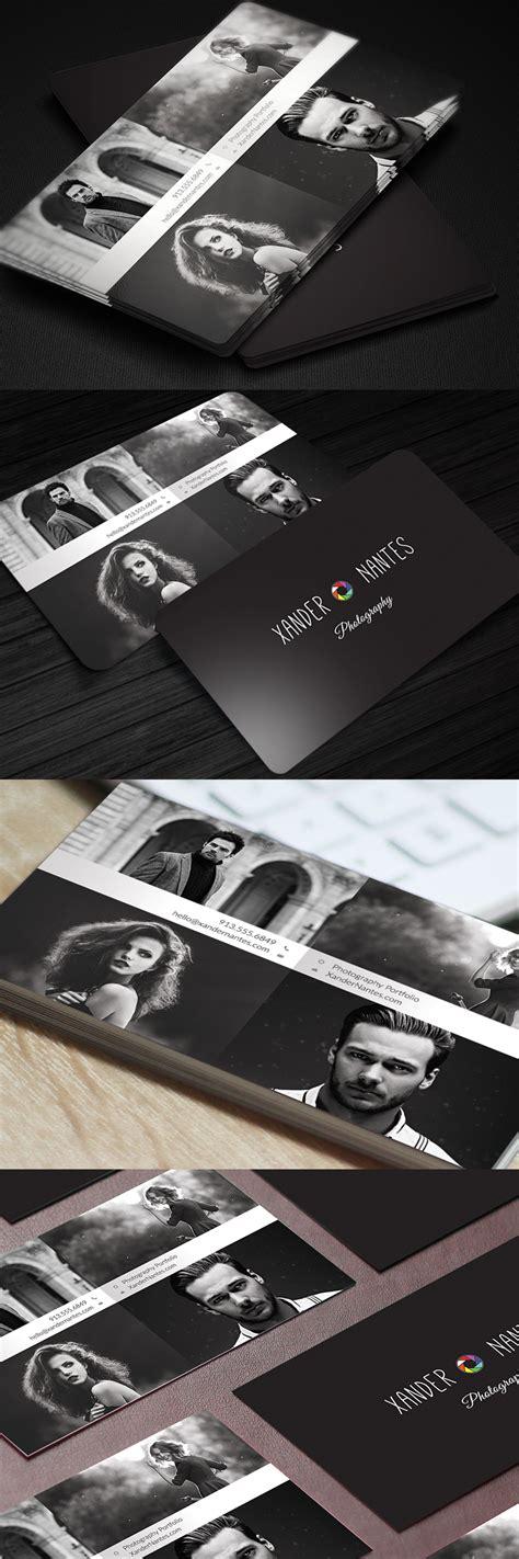 photographer business card psd template v1 photographer business card quadpix photoshop psd