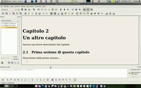 tutorial on latex youtube tutorial latex lyx parte1 youtube