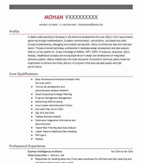 Etl Tester Resume by Etl Tester Resume Sle Tester Resumes Livecareer