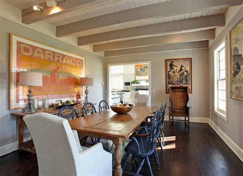 builders grade add charm with wood beams better your builder grade home