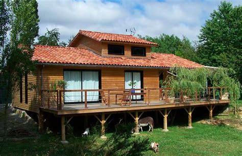 la maison atlantique french vend 233 e 85 la maison bois par maisons bois com