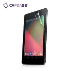 Capdase Screen Guard Imag Anti Fingerprint For Blackberry Q10 capdase ultra imag nexus 7 screen protector