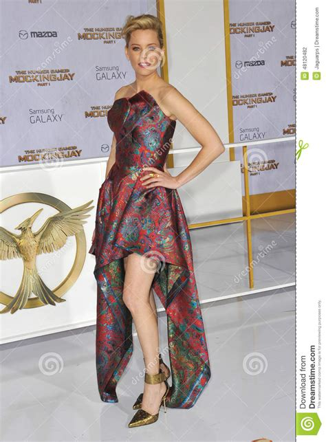 Of California Los Angeles Part Time Mba by Elizabeth Banks Editorial Photography Image 48120482