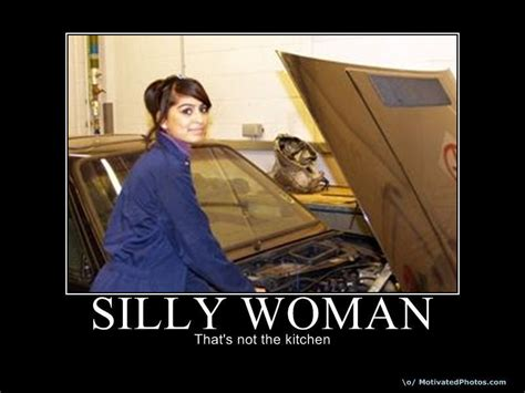 Funny Woman Memes - image 42449 get back to the kitchen know your meme