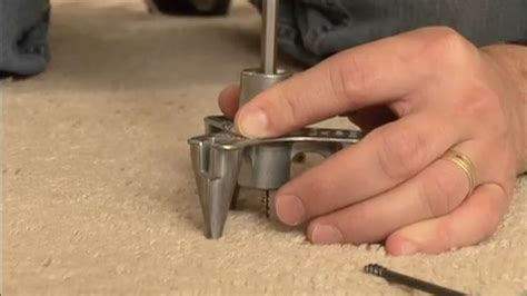 How To Get Squeaks Out Of Floors by Stopping Squeaks Carpet Today S Homeowner