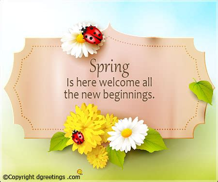 beautiful gifts of springtime quotes quotes sayings dgreetings