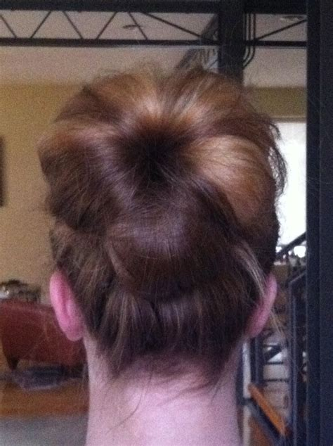 Sock Bun Hairstyles by Best Hairstyles For Faces Trends Hairstyles