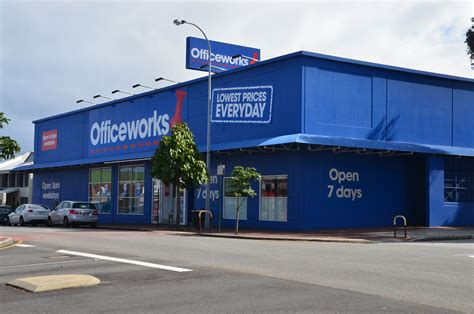 structured property finance officeworks retail subiaco wa