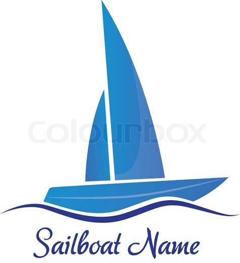 simple sailboat simple sailboat logo www pixshark images galleries