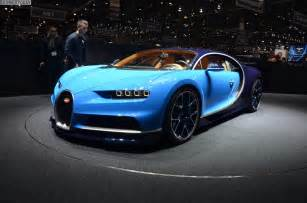 Show Me Pictures Of Bugattis Bugatti Chiron With 1500 Horsepower