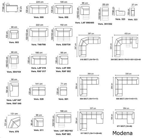 Modena Leather Sofa