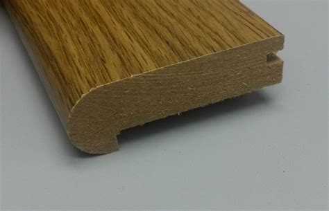 Laminate Stair Nose Flush : DIY Laminate Stair Nose