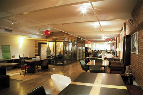 Rug Company Nyc by Nyc Offices Coolest Co Working Spaces In New York City