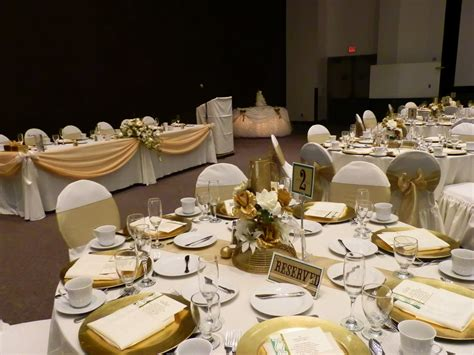 50th anniversary table decorations 50th anniversary table decorations table skirt r