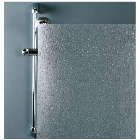 tende doccia su misura vasca box doccia un lato scorrevole effetto goccia sopravasca