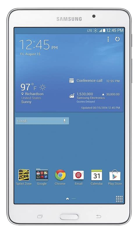Samsung Tab 4 7 Inci Lte samsung galaxy tab 4 4g lte tablet all tech of the future android tablets and windows tablets